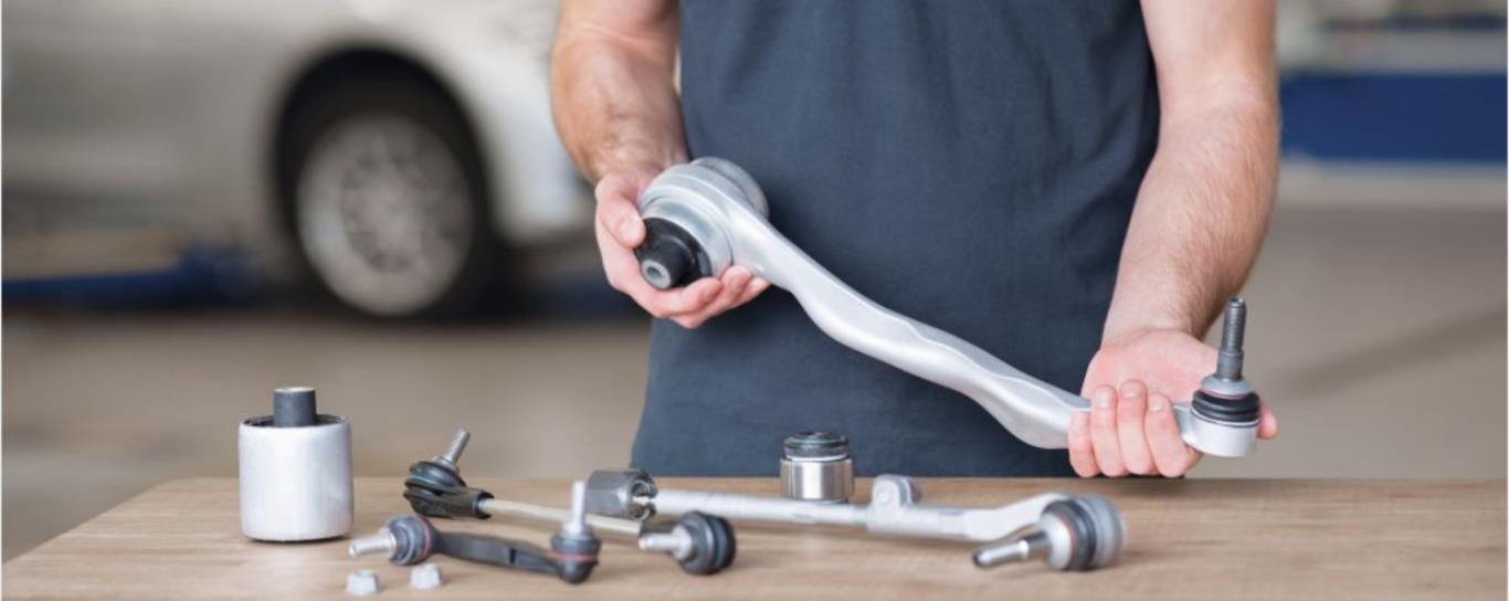 Lemförder расширяет предложение для электрических и гибридных автомобилей