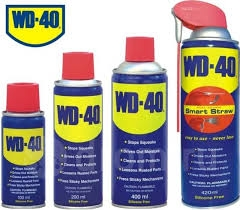 WD-40 Смазка 100ml