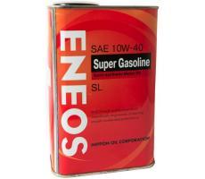 Масло ENEOS 10W-40 SL/CF 1L