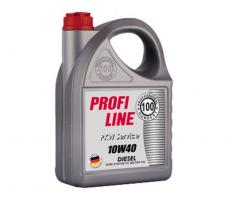 Масло HUNDERT 10W-40 Profi Line дизель 20л (РОЗЛИВ)