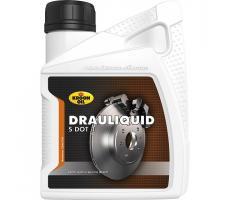 Тормозная жидкость KROON - OIL 1л KL 04206