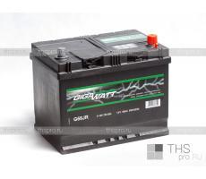 Батарея аккумуляторная, 12В 68А/ч
