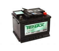 Аккумулятор TENAX 56Ah 480A TE-H5R-2 ( + - )