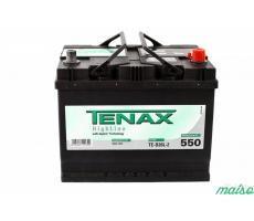 Аккумулятор TENAX 68Ah 550A TE-D26L-2 ( - +)