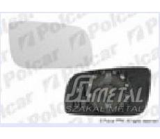 Стекло зеркала POLCAR PL 9550555M SHARAN 96-10