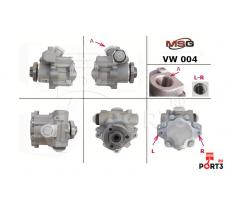 Насос гидравлики MSG VW004