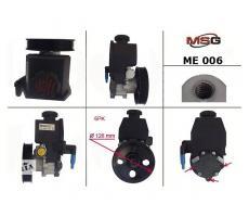Насос гидравлики MSG ME006