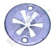 Клипса крепления ROMIX RM 70143Z